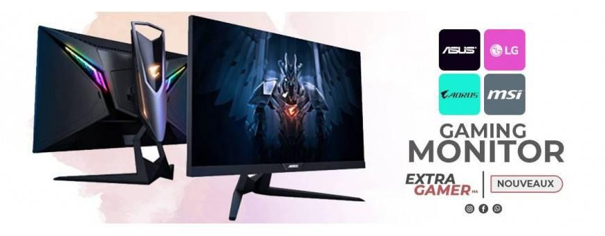 Achat Moniteurs PC et TV - ExtraGamer.ma