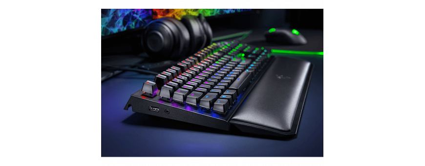 Achat CLAVIER GAMING - ExtraGamer.ma